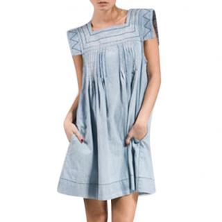Current Elliott Denim Dress