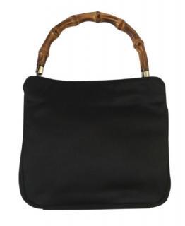 Gucci Bamboo Small Tote Bag