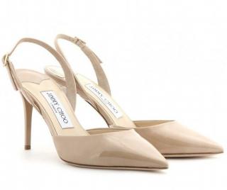 Jimmy Choo Tilly slingback heels