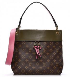Louis Vuitton Tuileries Besace Bag