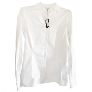 Loro Piana White Shirt
