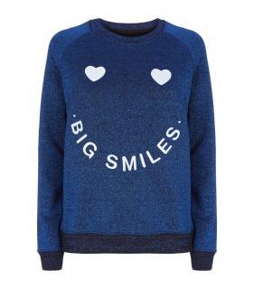 Zoe Karssen �big smiles� Sweater