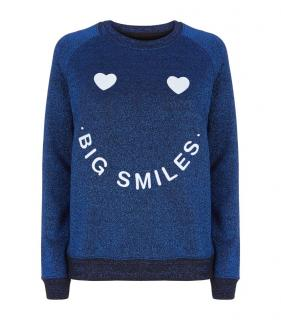 Zoe Karssen �big smiles� Sweater
