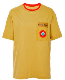 Ostwald Helgason Single Pocket T-Shirt