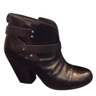 Rag & Bone Harrow boots