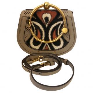 Chloe Limited Edition Nile Bracelet Bag