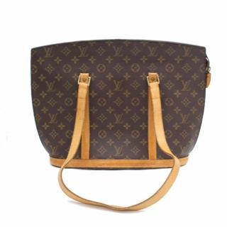 Louis Vuitton Babylone Monogram Tote Bag