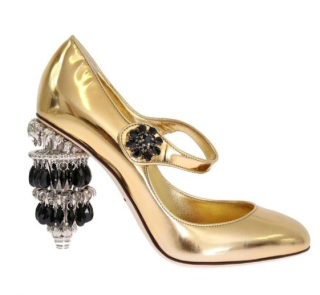 Dolce & Gabbana 'Chandelier' Pumps