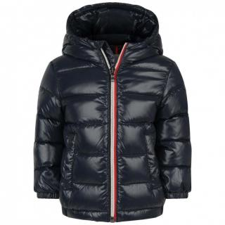 Moncler Boy's Aubert quilted puffer jacket