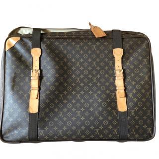 Louis Vuitton Monogram Suitcase