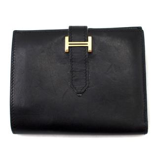 c28ccf875f92 Hermes Mini Bearn H Mens Wallet