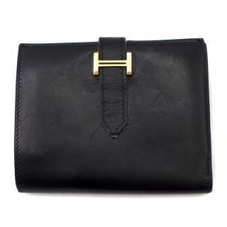 Hermes Mini Bearn H Mens Wallet