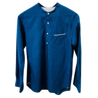 Officine Generale Men's Shirt