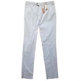Loro Piana Men's Fourpocket Trousers