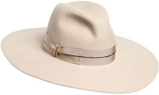 Borsalino Wide Brimmed Hat
