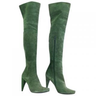 Chloe Thigh High Boots