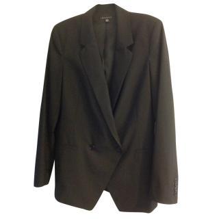 Theory Black Jacket