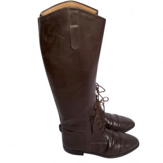 Golden Goose Deluxe Riding Boots