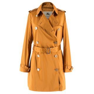 Burberry Amber Lightweight Trenchcoat