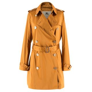 Burberry Amber Lightweight Trenchcoat