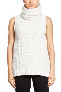 Elie Tahari Wool Turtleneck