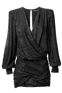 Balmain x H&M dress