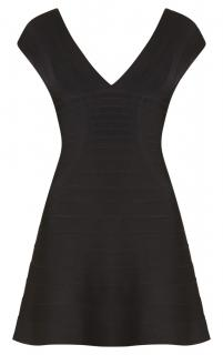 Herve Leger Noma Bandage Dress