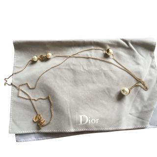 Dior �Mise en Dior� Necklace