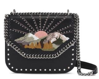 Stella McCartney Falabella 'Nashville' Box Shoulder Bag