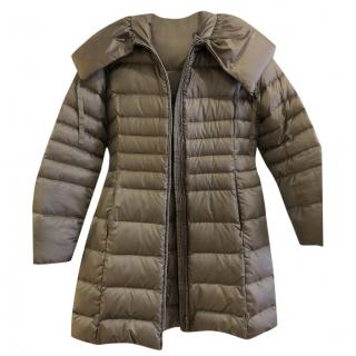 Max Mara Weekend Down Quilted Coat