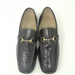 Gucci Men's Black Loafers