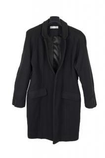 Preen by Thornton Bregazzi wool-blend coat