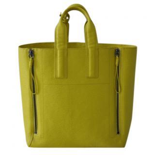 3.1 Phillip Lim Pashli tote in yellow
