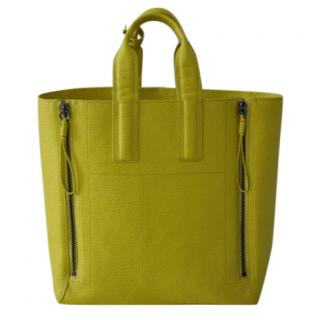 3.1 Phillip Lim Pashli tote in yellow