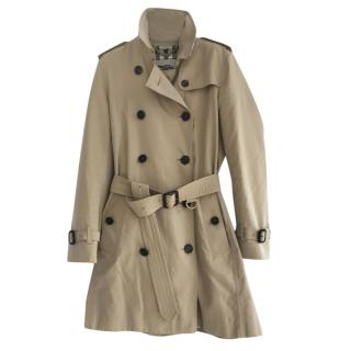 Burberry The Kensington classic trench
