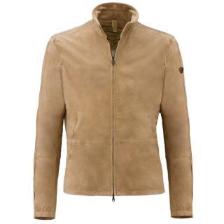 Matchless London Craig Blouson 007 Leather Jacket