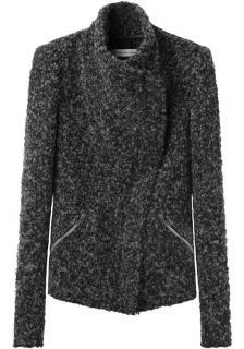 Isabel Marant Etoile Obli Bloucle Jacket