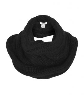Helmut Lang Black Snood