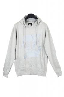 Christopher Raeburn animal patches hoodie