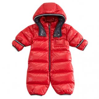 Moncler Boy's Snow Suit