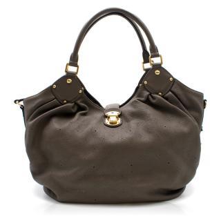 Louis Vuitton Mahina Shoulder Bag