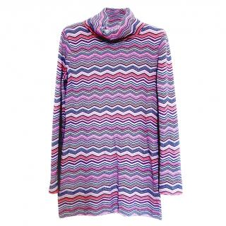 Missoni multicoloured jumper