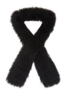Charlotte Simone Shaggy scarf