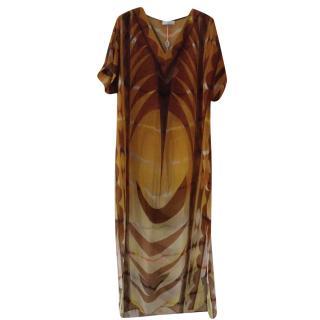 Pucci Long Beach Dress / Kaftan