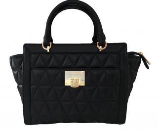 Michael Kors Vivianne Satchel Bag