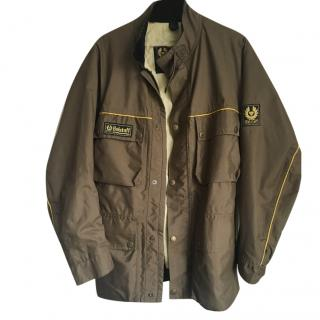 Belstaff green Jacket