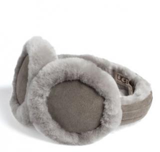UGG Sheepskin earmuffs