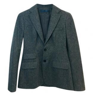 Ralph Lauren grey tailored jacket