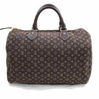 Louis Vuitton Speedy 30 Monogram Hand Bag