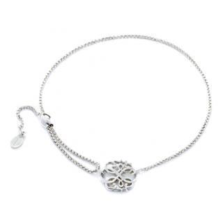 Alex & Ani Path of Life Silver Bracelet